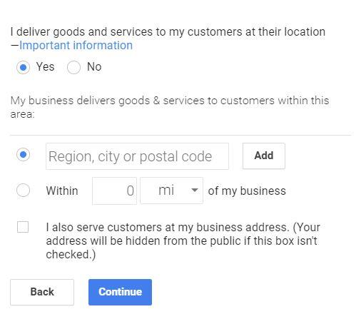 google-business-service-location